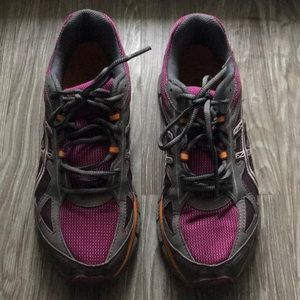 ASICS Trail Shoes - Size 8